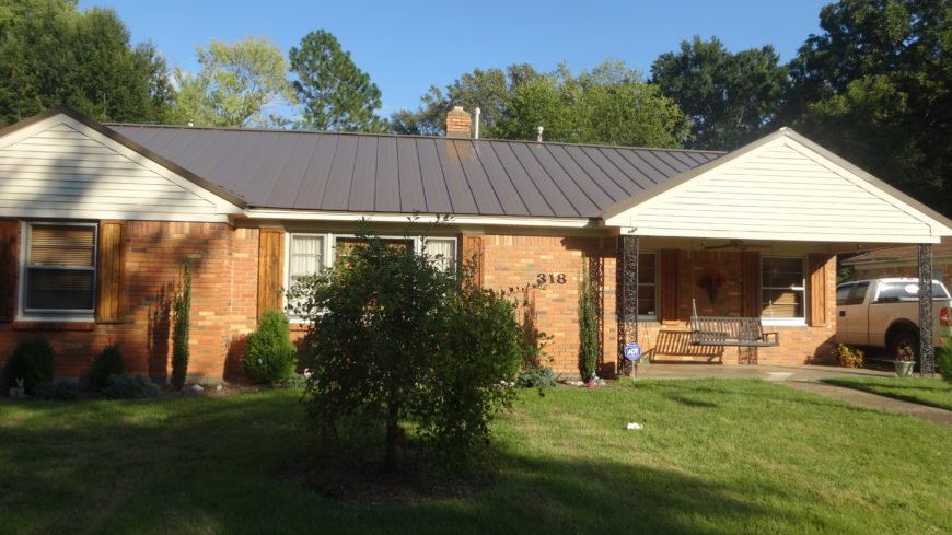 Benefits of Metal Roofs| Mighty Metal Roofing