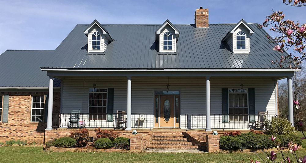 Memphis Metal Roofing Free Quote Memphis Mighty Metal Roofing