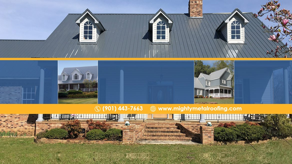 Things you should know before replacing a roof   Roof Replacement in Memphis TN